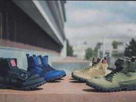 zdroj Martin Procházka/ Popisek: Vítězná obuv