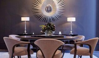 Dubajský styl pohledem designérky Lucie Volfové