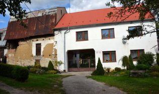 Dvě stě let starý mlýn v Pováží na Slovensku projde rekonstrukcí