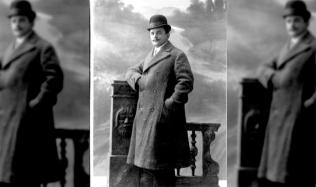 Emil Králíček: Neznámý tvůrce jdoucí ve stopách secese a kubismu