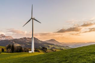 Energeticky nezávislé stavby