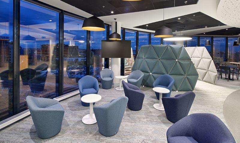 Ergonomie a interiérový design
