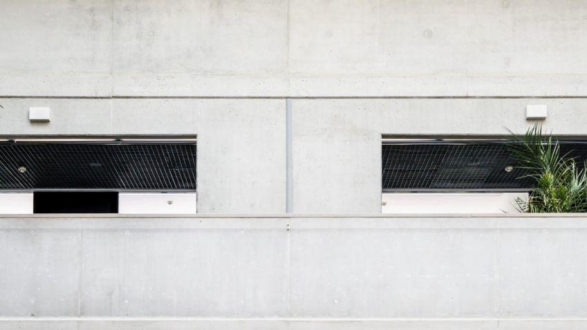 Fakulta architektury ČVUT vPraze vyhlašuje přijímací řízení na nově akreditovaný studijní program