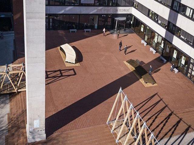 Fakulta architektury zve na Mezinárodní turnaj architektů v ledním hokeji