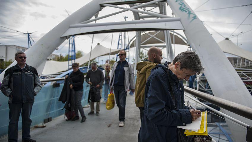 Festival Den architektury je tady