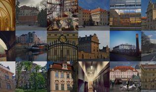 Festival Open House Praha otevře brány běžně nepřístupných budov. Palác Archa bude první