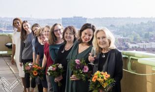 """Festival Open House Praha: Nahlížet """"za oponu"""" lidi baví čím dál víc"""