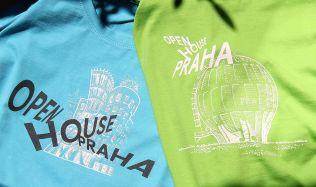 Festival Open House Praha očima ředitelky a hlavní produkční