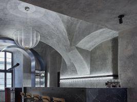 Vinný bar Autentista (Studio Formatal), Foto: BoysPlayNice