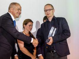 zdroj architektroku.cz Popisek: Slavnostní vyhlášení výsledků soutěže