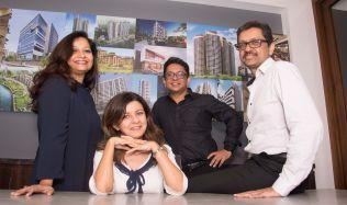 GA Design, India