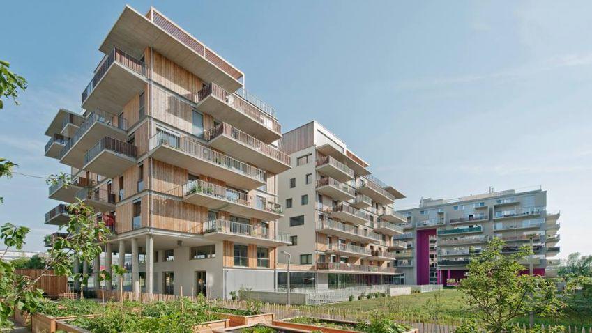 """Galerie VI PER pořádá diskuzi na téma """"Bydlet spolu?"""" o kolektivním bydlení"""
