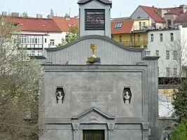 zdroj Wikimedia commons/ Gampe Popisek: Betlémská kaple