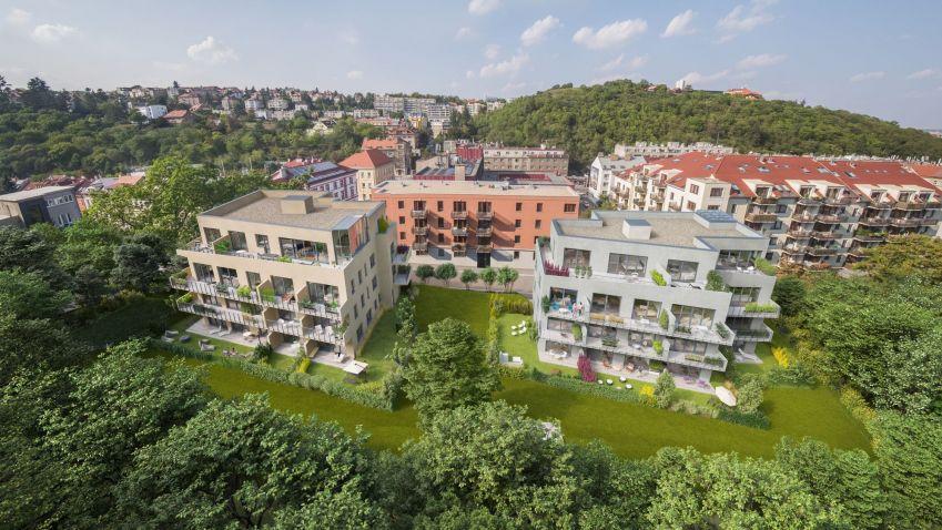 Geosan Development: Vraťme bydlení do centra