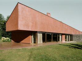 Golfový dům