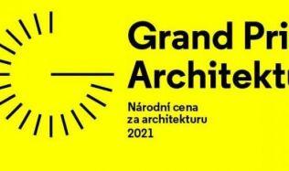 O cenu Grand Prix Architektů se bude ucházet 231 projektů