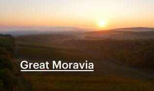 Great Moravia | National Gems II