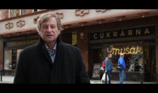 H.A.T. – 44. Myšák's Pastry Shop