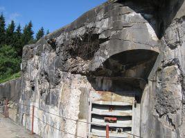zdroj www.euro-glacensis.cz/ Popisek: Pevnost Hanička