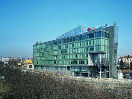 Budova Hewlett-Packard