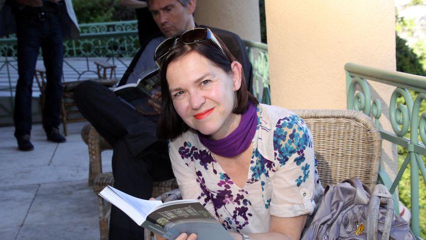 Historička umění Iris Meder je po smrti