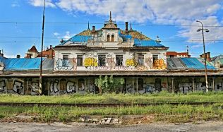 Historická památka nádraží Vyšehrad nezmění majitele, cena za ni je vysoká