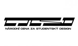 Hlasujte v mezinárodní soutěži Národní ceny za studentský design 2019