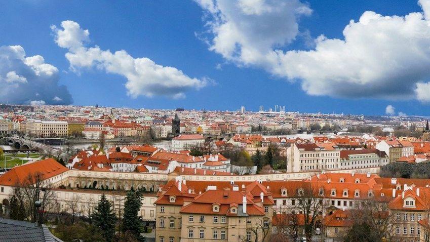 Hlavní město zřídí Pražkou developerskou společnost