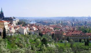 Hlavní stavební úřad v Praze by mohl být ještě letos, tvrdí náměstek primátora Hlaváček