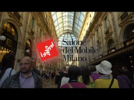 zdroj TV Architect Popisek: Salone del Mobile