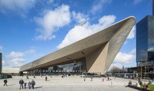 Holandský architekt Crouwel bude mít přednášku v pražském CAMPu
