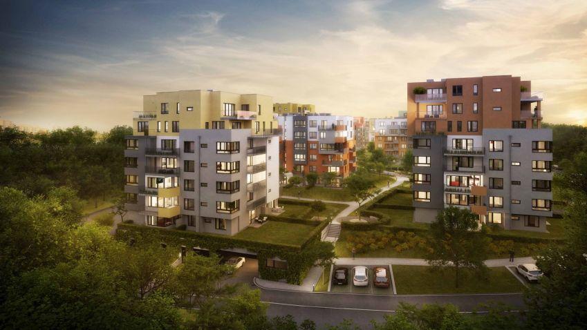 Horizon Holding upevní své postavení na trhu. Ve výstavbě bude mít letos více než 1 000 bytů