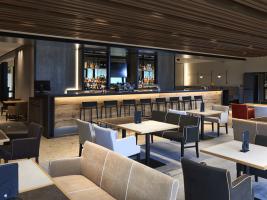 hotel Horal, bar