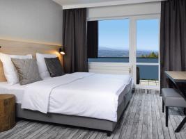 hotel Horizont, izba 1