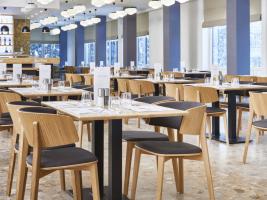 hotel Horizont, restaurace