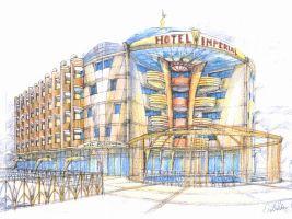 Hotel Imperial Piešťany