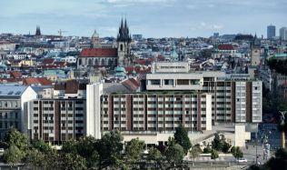 Hotel Intercontinental nezíská památkovou ochranu