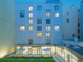 Hotel Josef