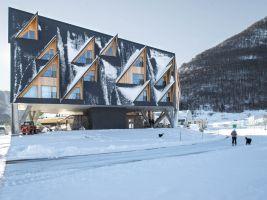 zdroj ELASTICOSPA Popisek: Hotel 1301 Inn v Itálii