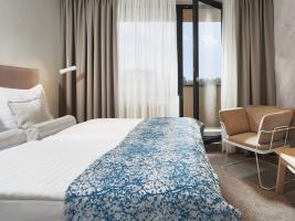 hotel Santon, izba
