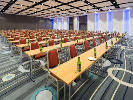 hotel Voroněž 1, nový kongres.sál