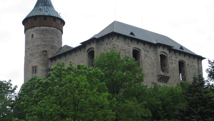 Hrad Kunětická hora projde rekonstrukcí, náklady budou vysoké