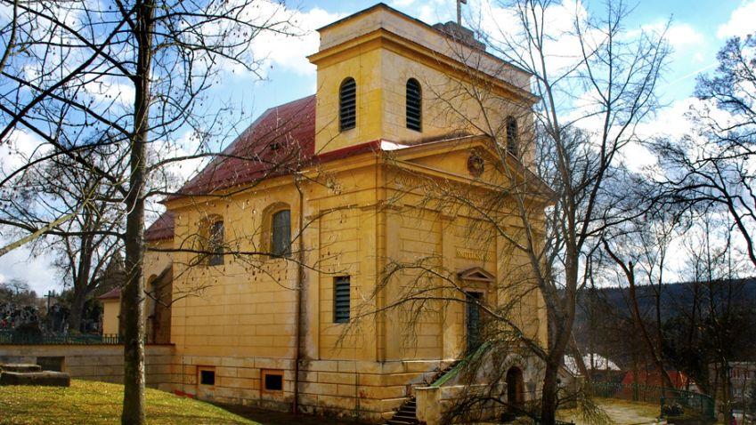 Hrobka Metternichů na Plzeňsku se dočká rekonstrukce