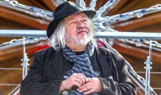 Profilové video: Huť architektury Martin Rajniš
