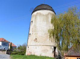 Stav před rekonstrukcí, foto: Město Třebíč