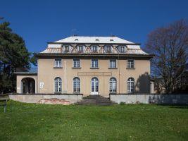 Schubertova vila