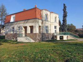Bauerova vila po rekonstrukci
