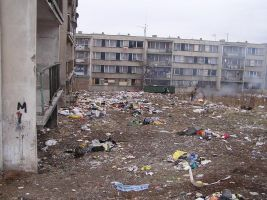 zdroj info.cz Popisek: Sídliště Chanov