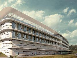 International Specialised Hospital of Uganda