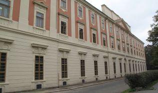 Invalidovna v Praze bude otevřena veřejnosti. Přijďte se stát součástí historie